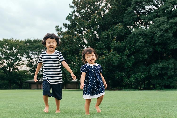 乳児・子どもに見られる皮ふの病気と特徴