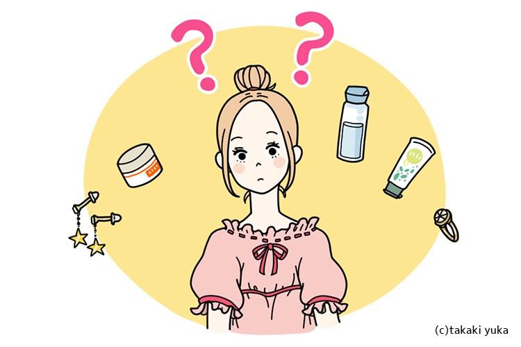 「かぶれ」や「アレルギー反応」はなぜ起きる?