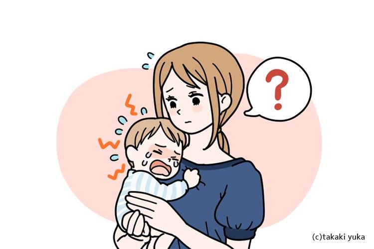 乳児・子どもの皮膚トラブルをセルフ治療する時の注意点