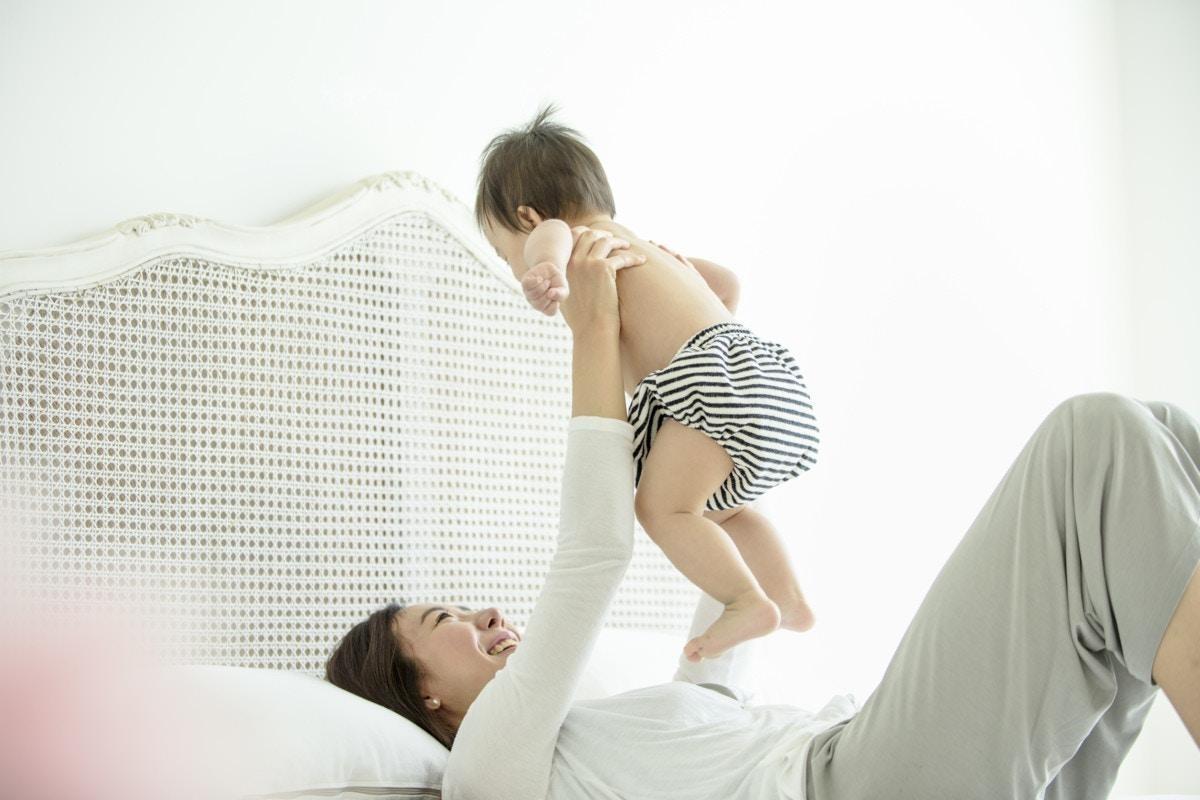 こんなとき、困った!子供の肌トラブルに関するママの悩み